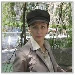 Вера Сухинская