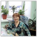 Земфира-Хатеновская