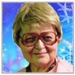 Лариса Антонова