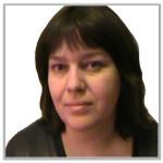 Маруся Езупова