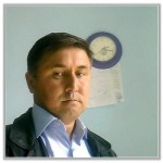 Сабир Пулатов