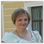 Светлана Небожина