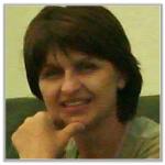Валентина Боровская