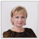 Лариса Рахманова