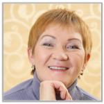 Любовь Овчаренко