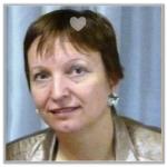 Надежда Молчанова