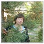 Ольга Кустова